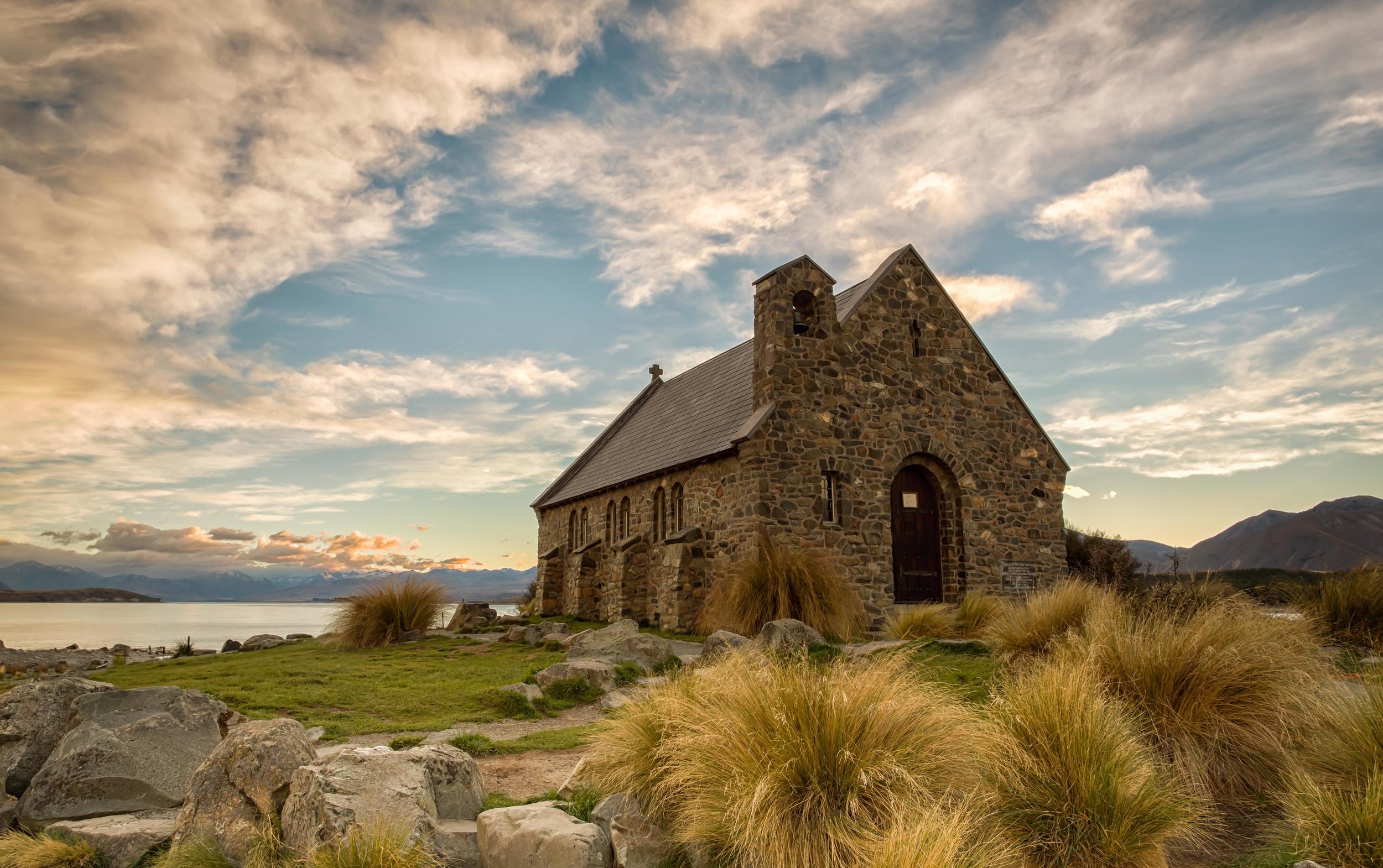 Church of the Good Shepherd - 25/04/2015