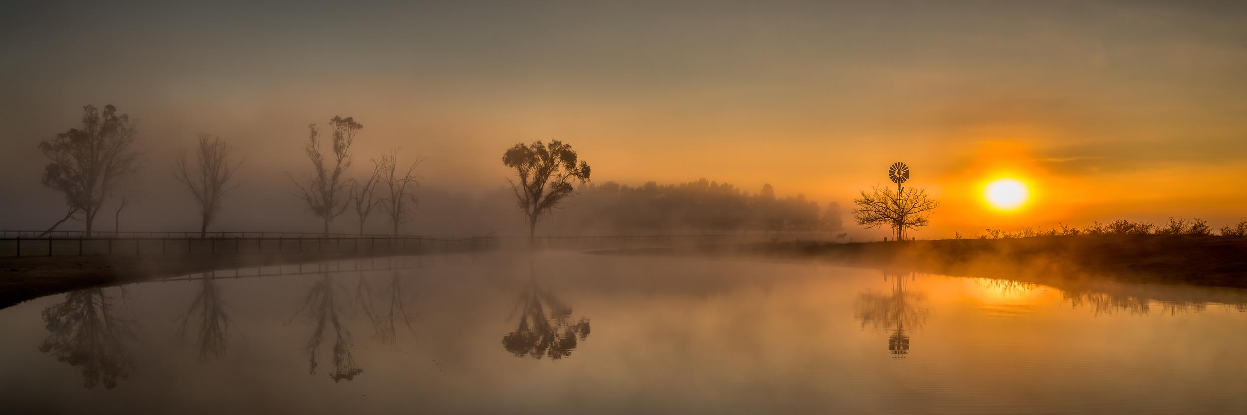 Still Waters - Panorama