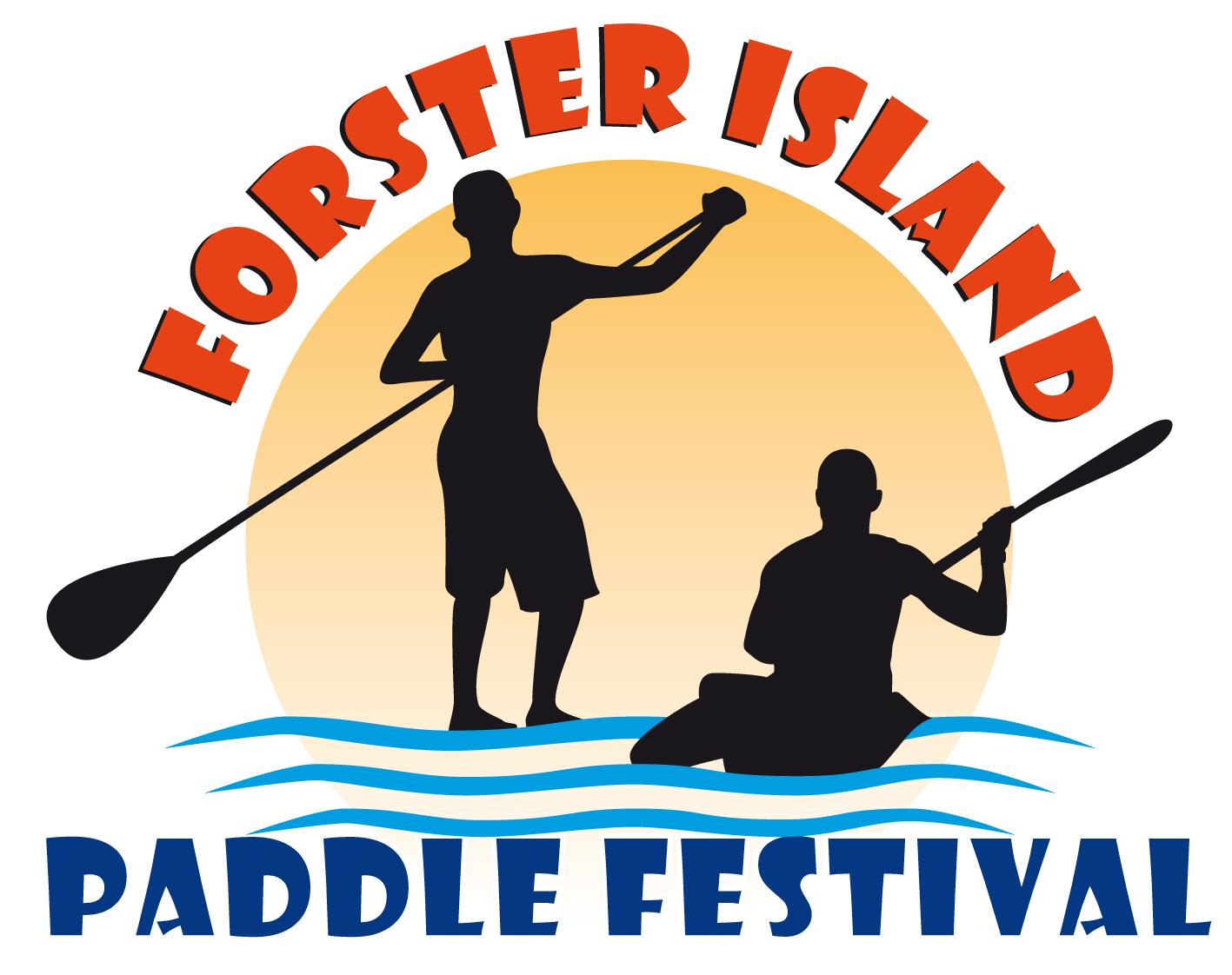 ForsterIslandPaddleFestival