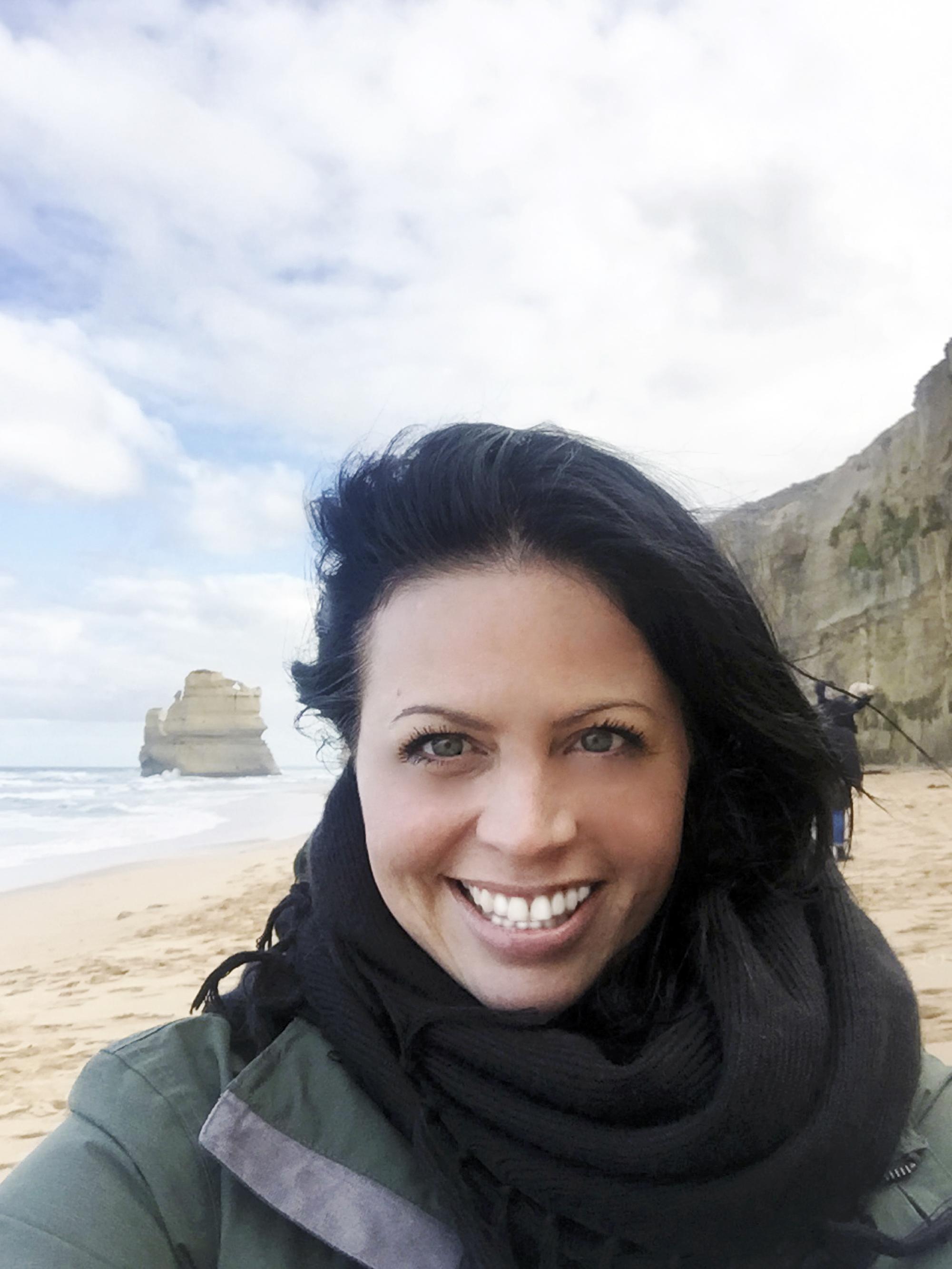 Caroline Machado Campos