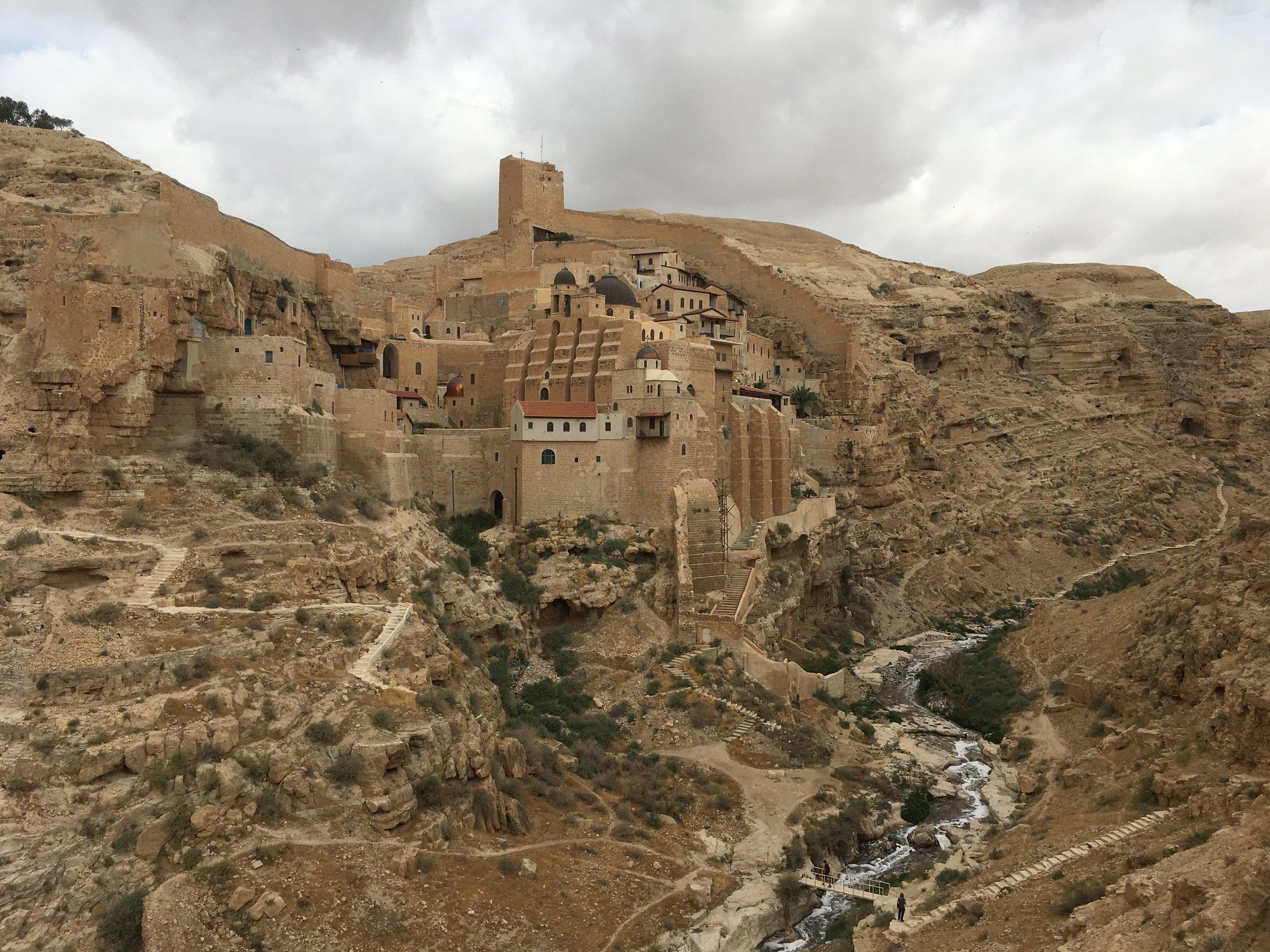 Hiking in Palestine Church Orthodox.jpg