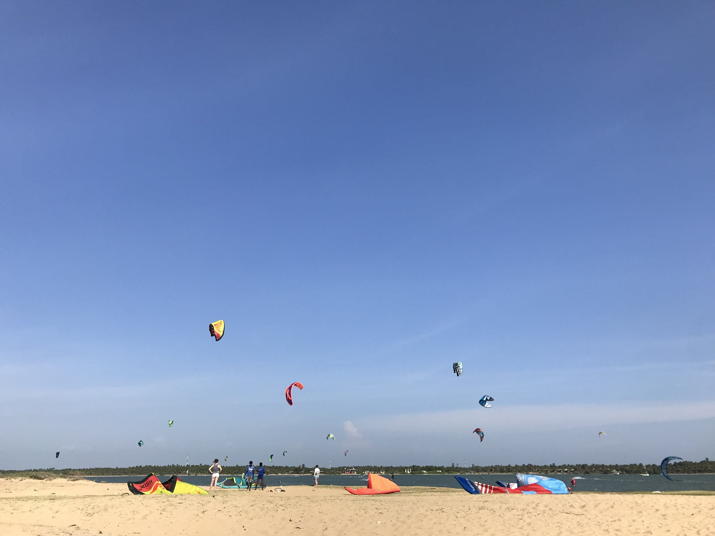 Kite Surfing Sri Lanka.JPG