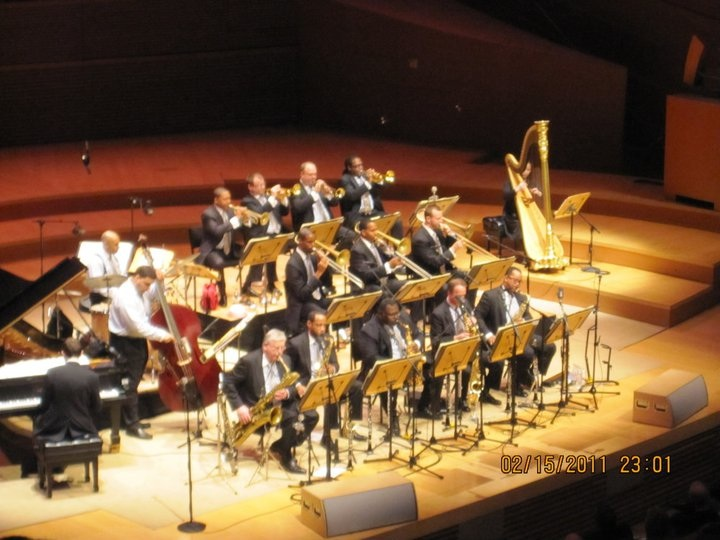w jlco at disney hall 2011.jpg