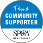 SPCA New Zealand is a charity that helps protect animals who are sick, injured, lost, abused or simply abandoned.    Click here to donate