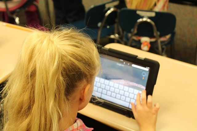 How do  you  assess kids in Computing?