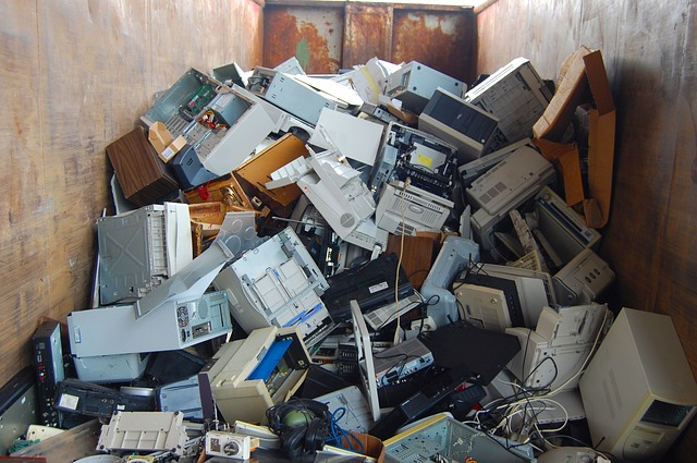 Maybe you should have checked the tech first! Photo from pixabay.com CC0