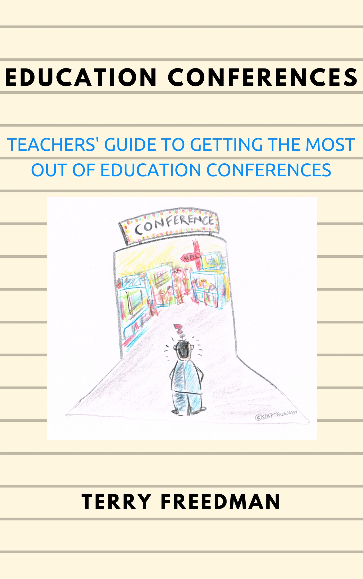 A new cover, but the same book, which is available at  http://viewBook.at/conferences .