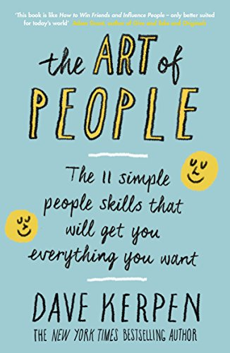 The Art of People, by Dave Kerpen