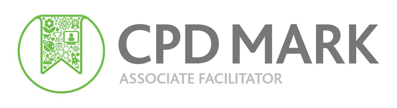 STEM Learning _ CPD Mark logo_Green_Associate Facilitator(RGB).jpg