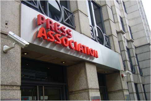 The Press Association, by Terry Freedman