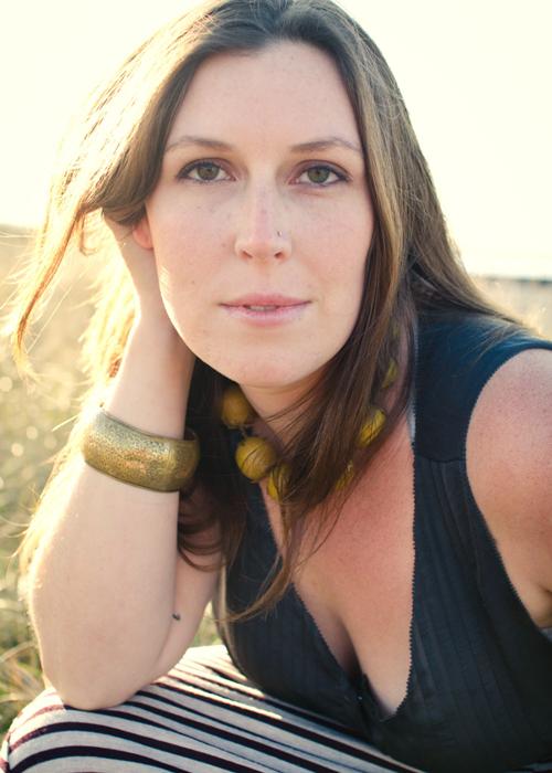 Stephanie Perkinson