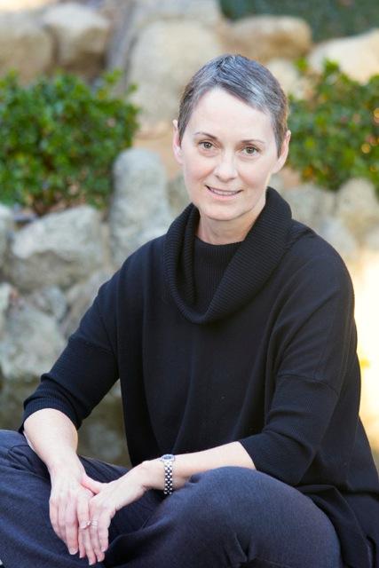 Karen Maezen Miller. Photo by Stacy de la Rosa.