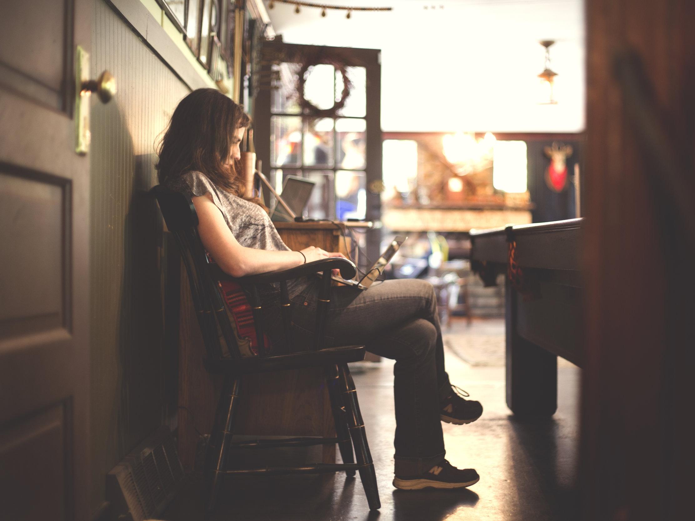 WRITINGS -