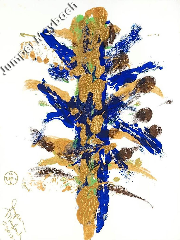 Tree of Souls #1