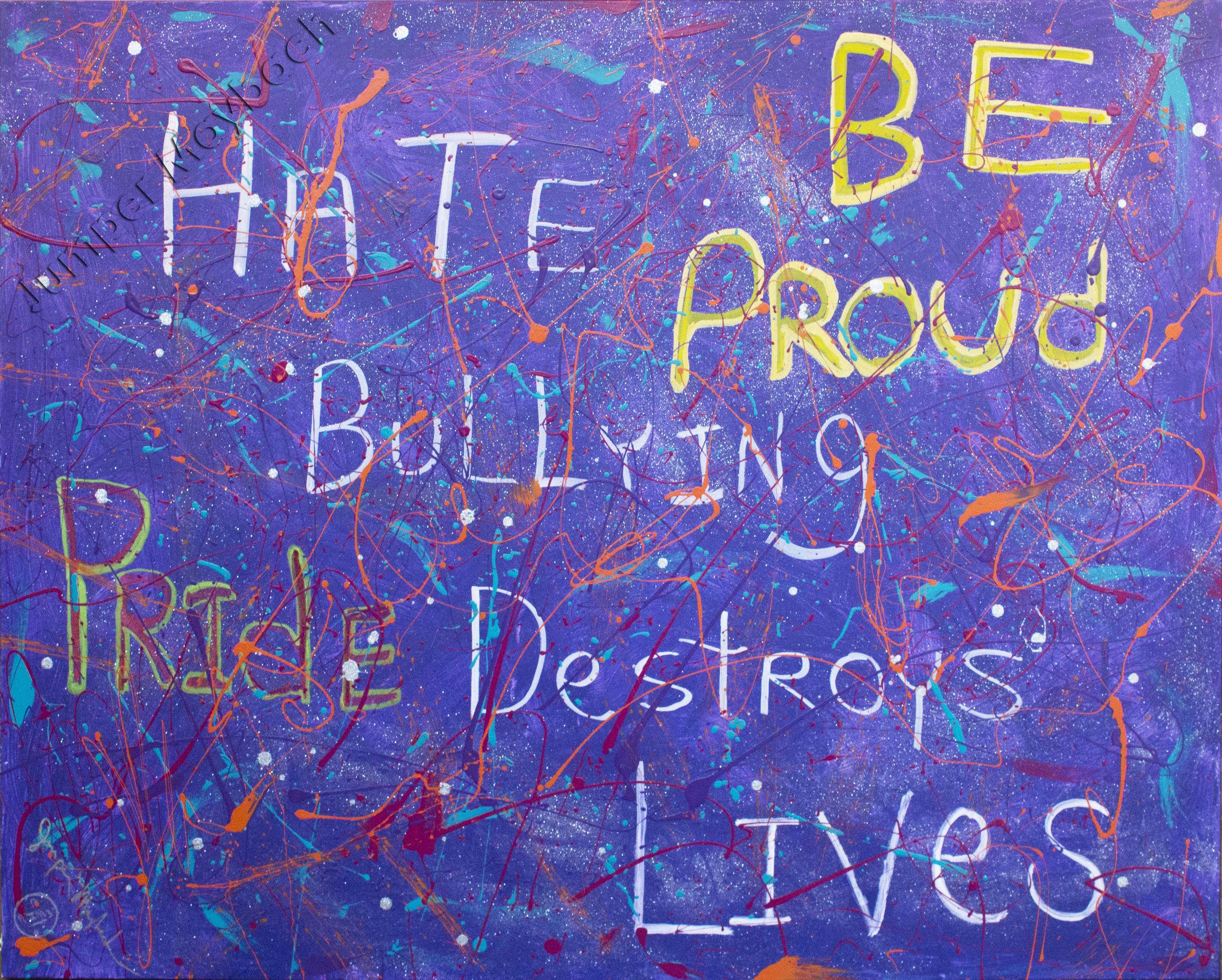 Be Proud #2