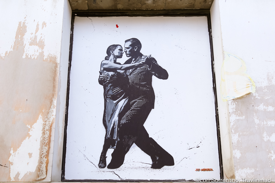 Though it's 3,000 kilometers from Buenos Aires, the tango heart beats loudly in Ushuaia.