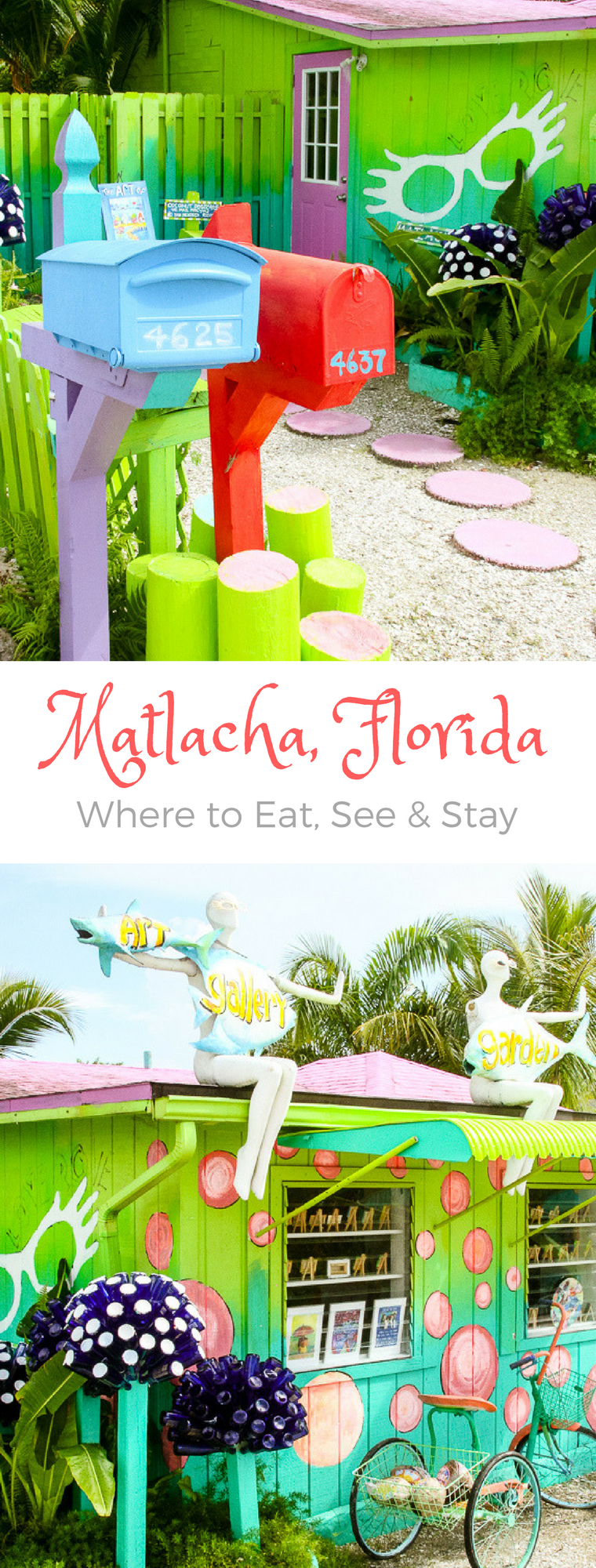 Things to do in Matlacha Florida