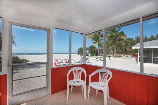 Castaway Cottages, Sanibel Island, Florida
