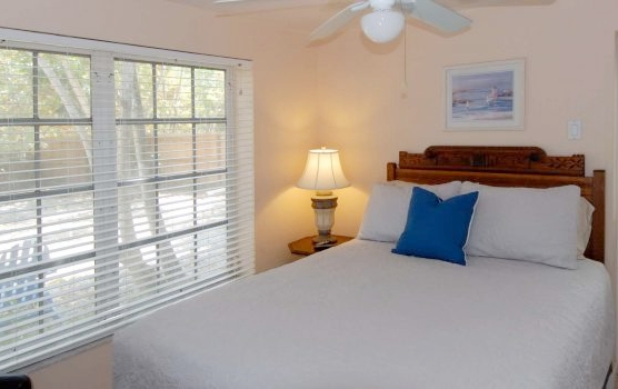 Seahorse Cottages, Sanibel, Florida