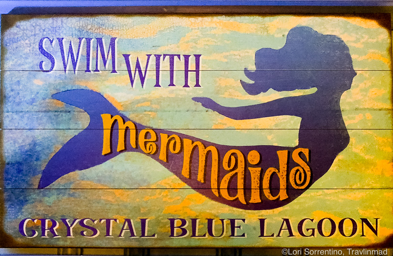 Crystal Blue Lagoon Bed & Breakfast, Crystal River, Florida