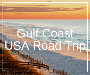 Gulf Coast Road Trip USA