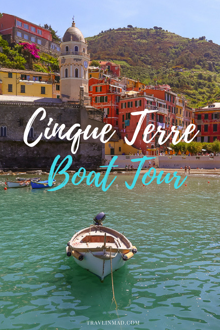 See the stunning cliffside landscape of the five colorful Cinque Terre towns from the water on a Cinque Terre Boat Tour. Skip the tourist ferry and take a boat tour on an Italian fishing gozzo.