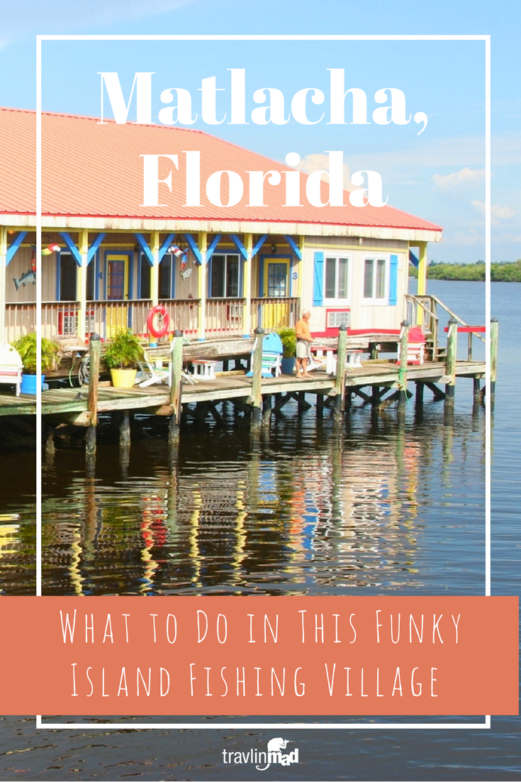 What to Do in Matlacha Island, Florida