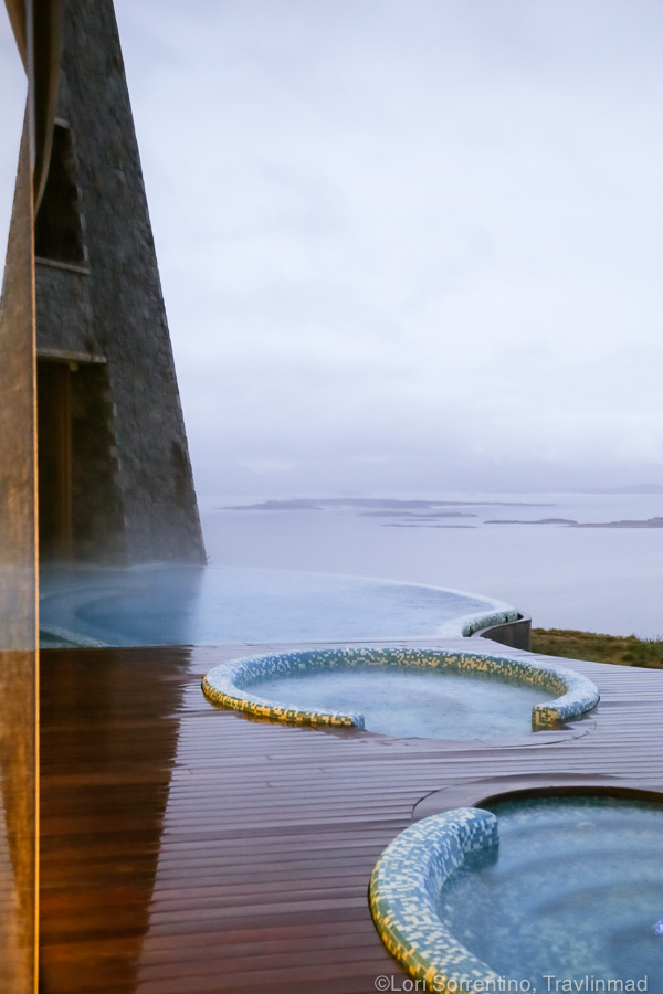 Sublime Luxury Meets Organic Design at Arakur in Patagonia at the End of the World