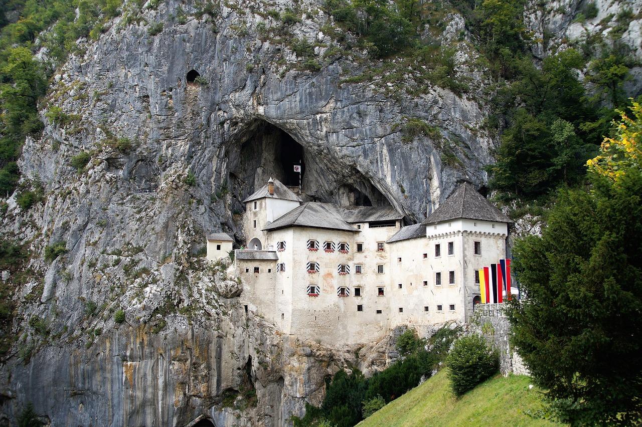 PredjamaCastle, Slovenia