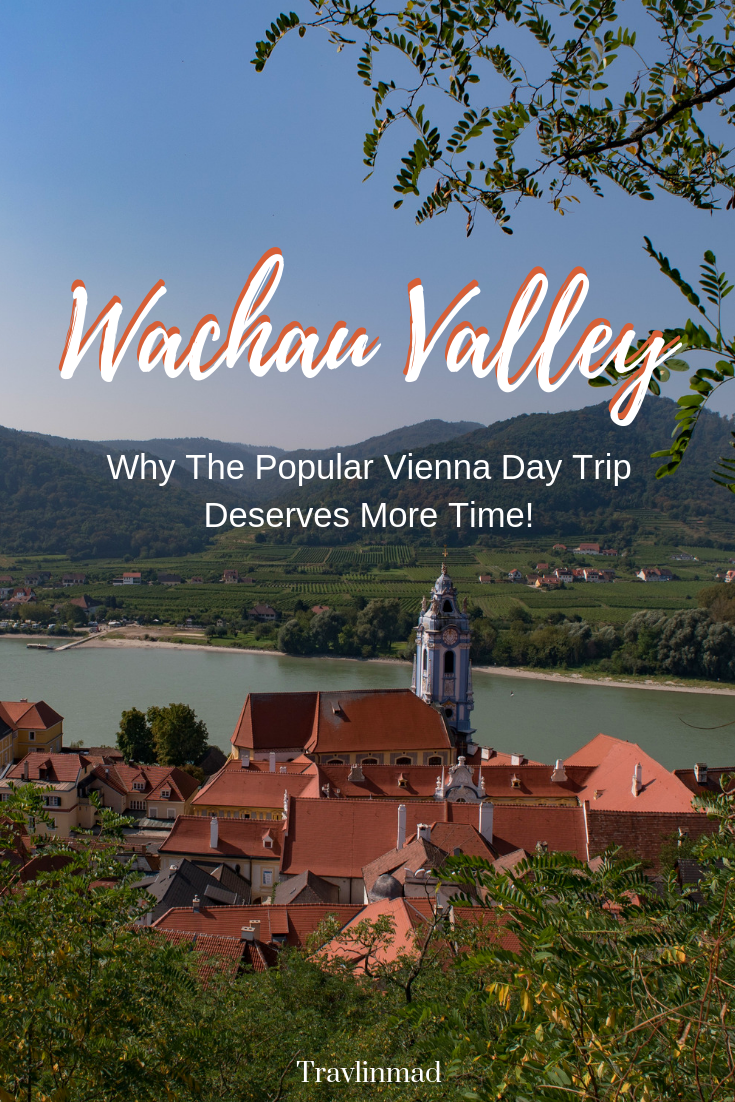 Where to Eat, Play & Stay in Austria's Wachau Valley, one of the top day trips from Vienna