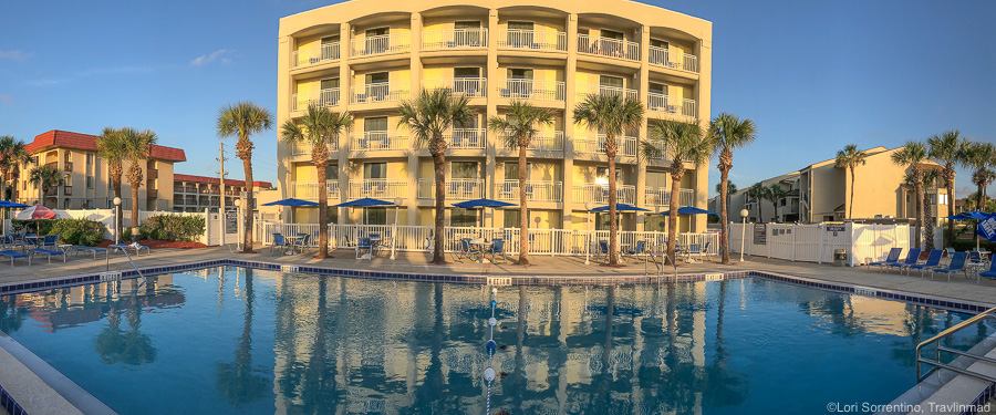 Guy Harvey Oceanfront Resort, St Augustine Beach