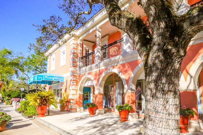 3rd Street South, Naples, Florida