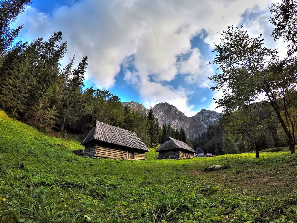 Zakopane, Gateway to Tatra National Park in Poland, Photo: Karolina Patryk