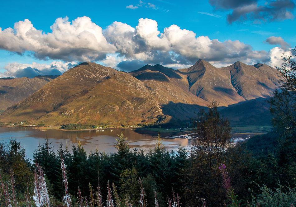 Scotland's scenic Inner Hebrides, Photo: Green Global Travel