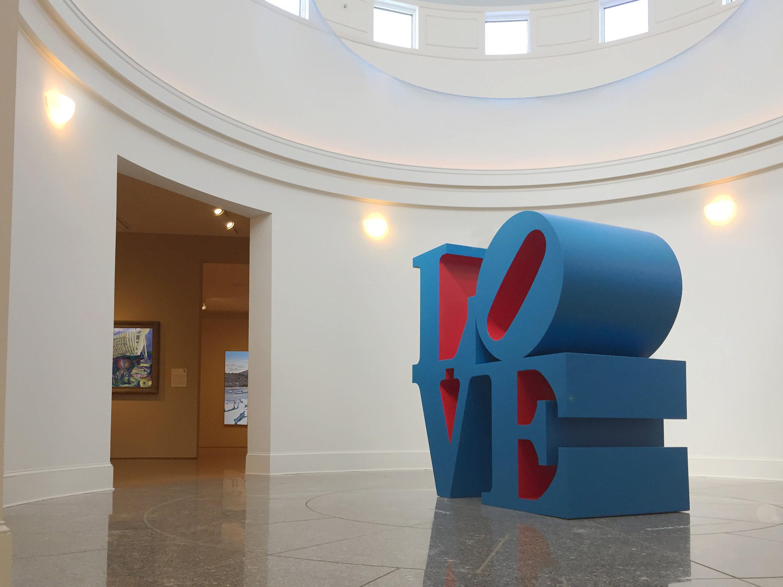 Image courtesy: Farnsworth Museum of Art