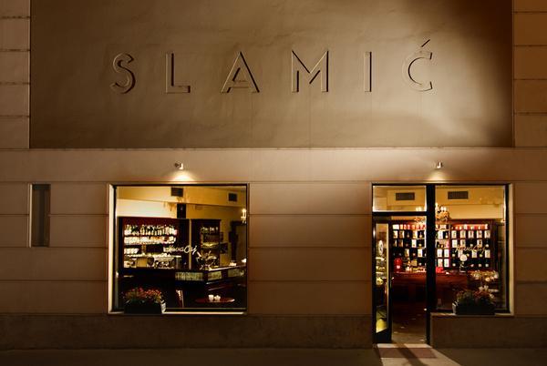B&B Slamic, Ljubljana