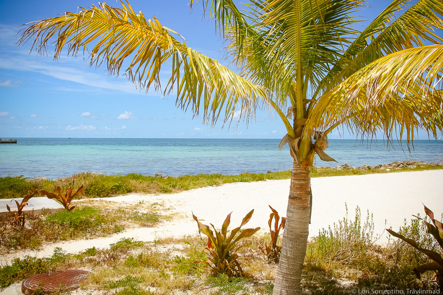 Higgs Beach, Key West, Florida