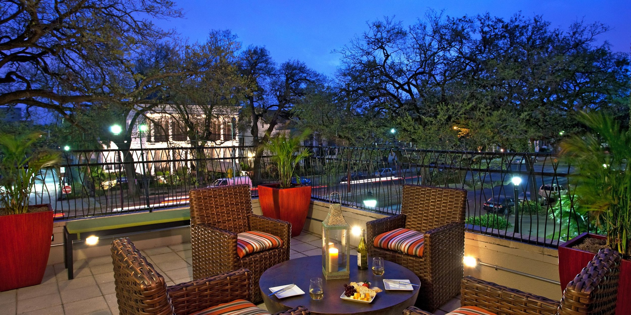 Hotel Indigo, New Orleans