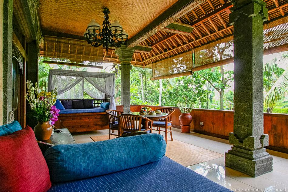 Alam Shanti, Ubud, Bali, Indonesia