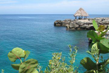Tensing Pen Resort, Negril, Jamaica