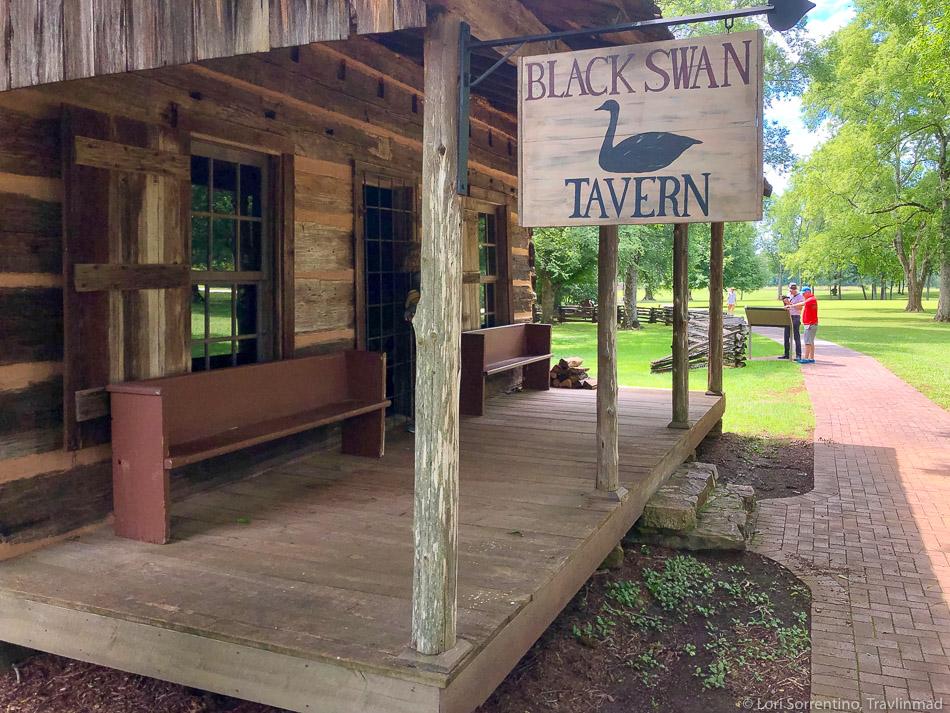 Black Swan Tavern