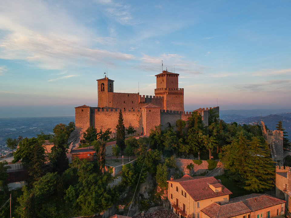 The independent country of San Marino is the oldest country in the world. Have you visited this Italian gem?
