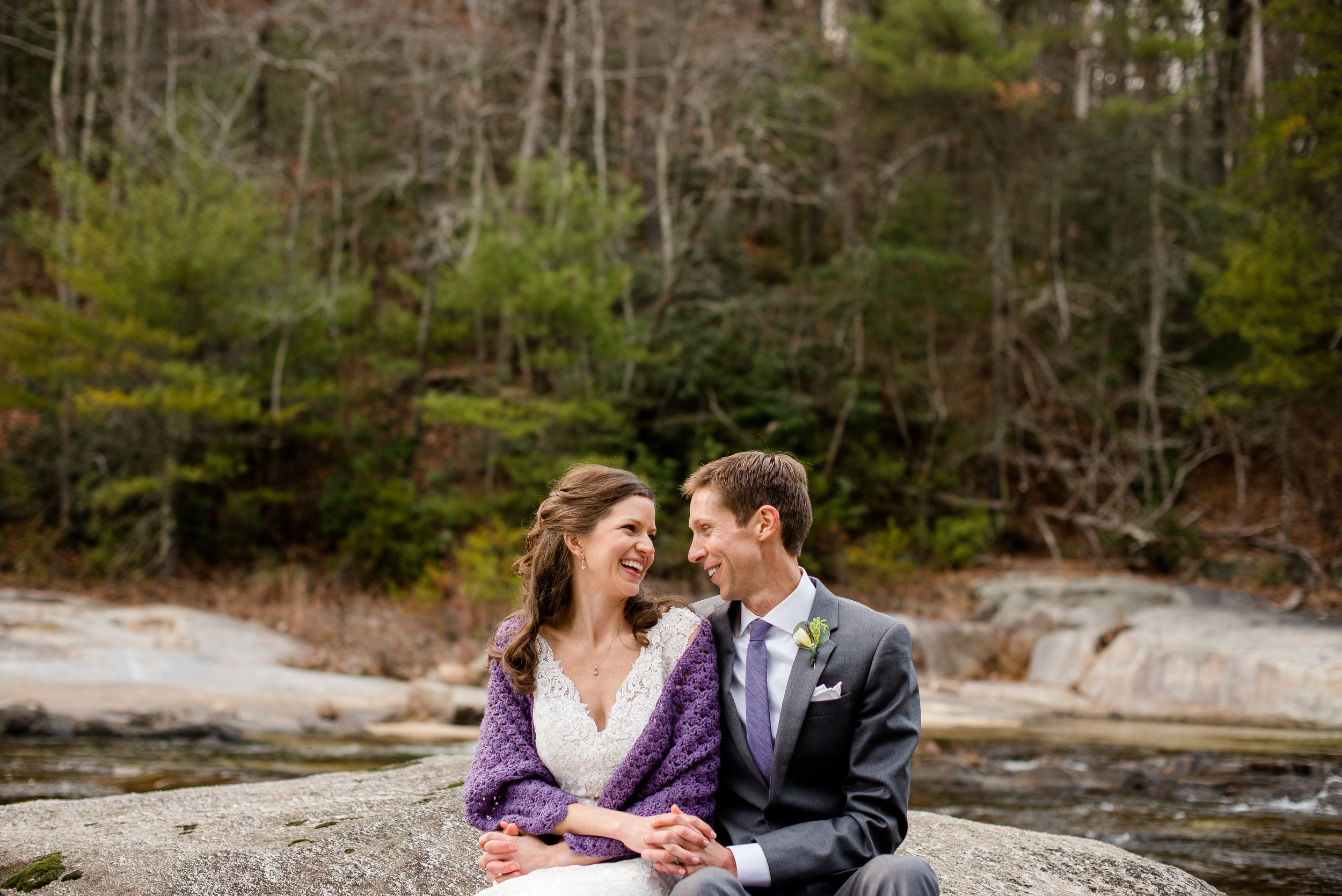 Ethical_Outdoorsy_Winter_Asheville_Destination_Wedding_Bride-and-Groom_Portraits