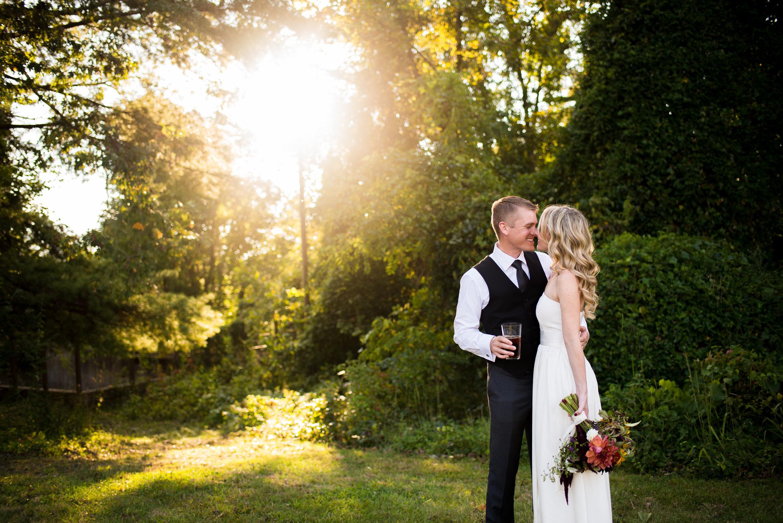 Highland-Brewing-Company-Summer-Wedding