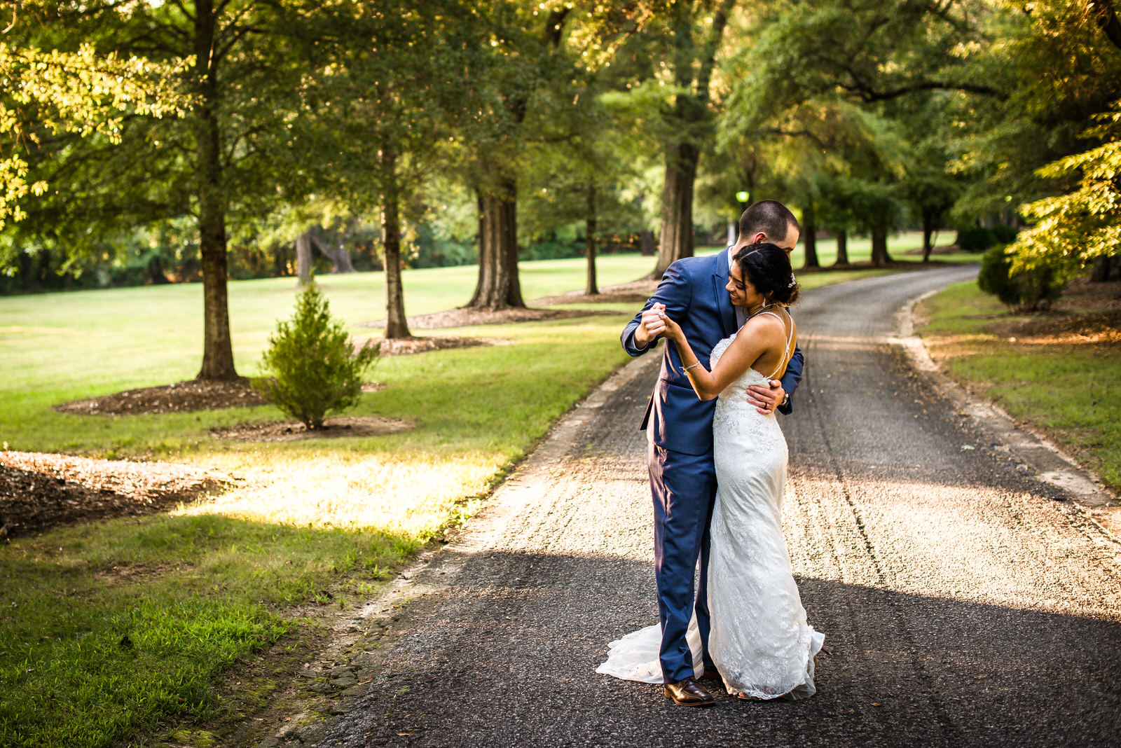 a timeless, southern wedding in the heart of carolina - BOXWOOD ESTATE | MOORESVILLE, NC