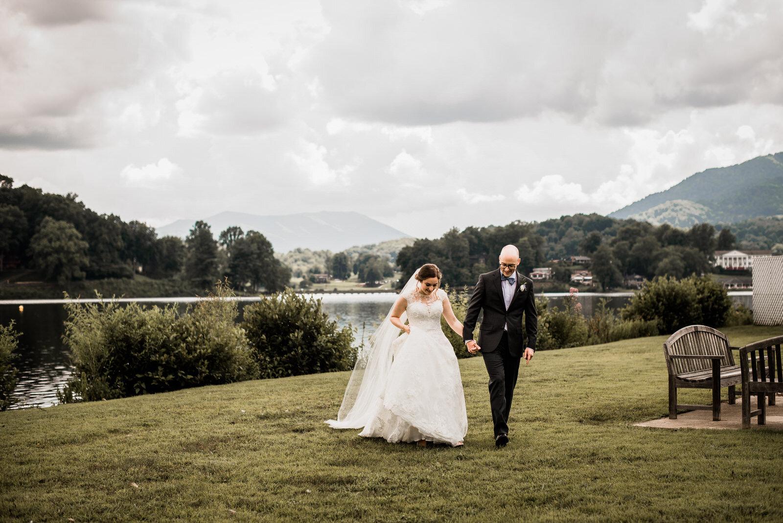 Lake_Junaluska_Wedding