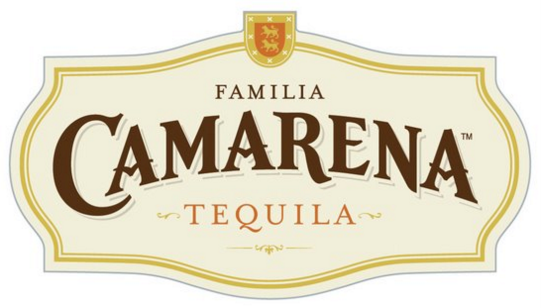 Camarena Tequila Logo.png