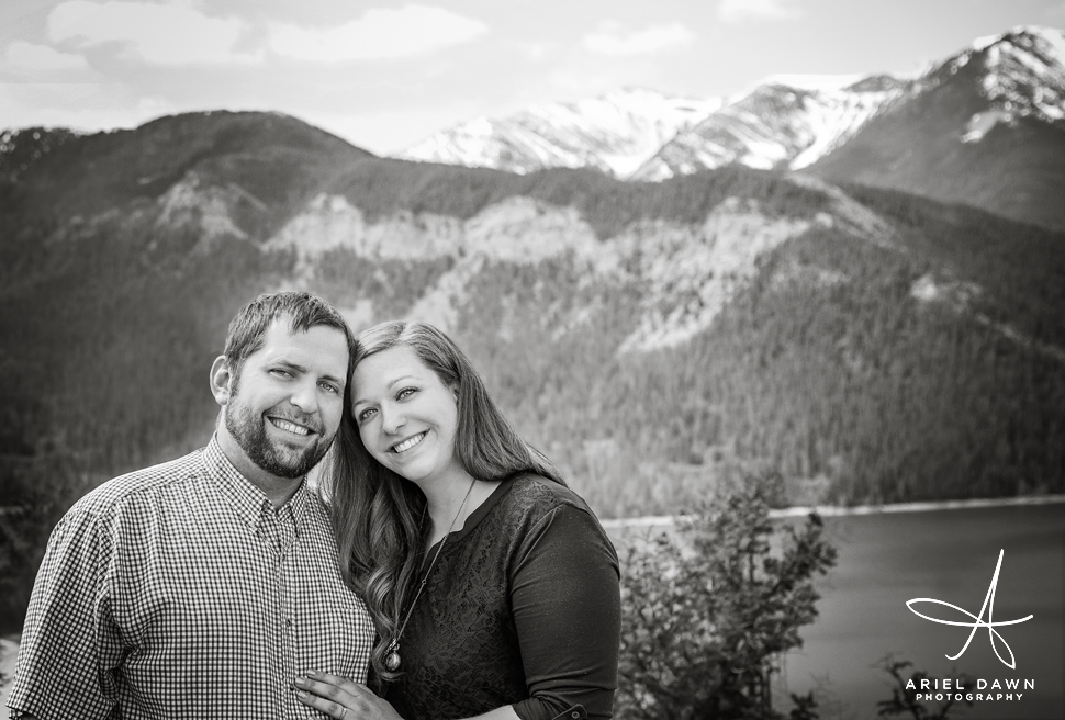Great Falls Montana Wedding Photographer