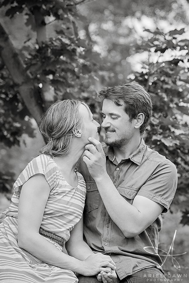 Great Falls, Montana Wedding Photographer
