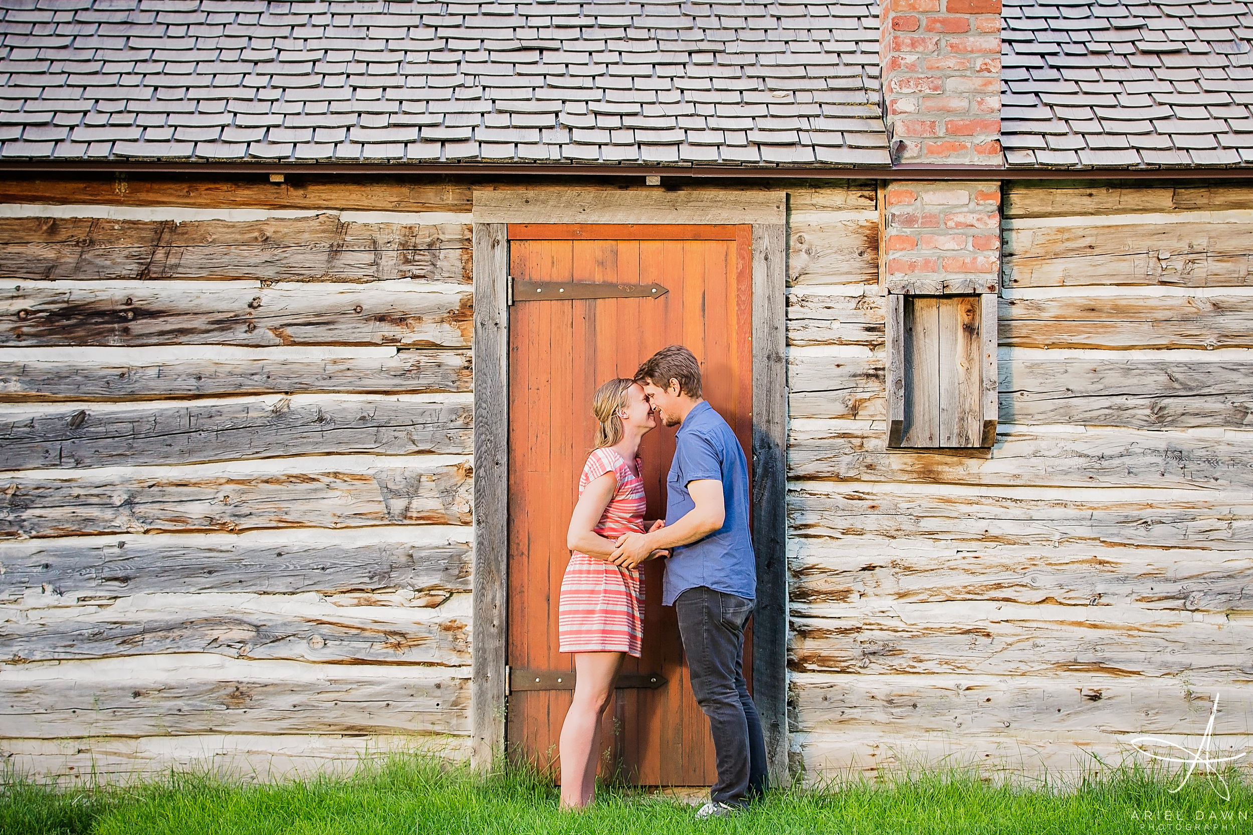 Wedding Photographer Great Falls, MT